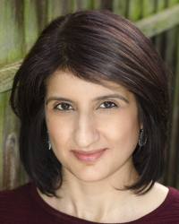 Samia Nelson MSc TA Psychotherapy
