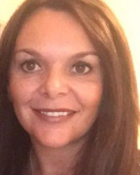 Lorraine Wood MBACP