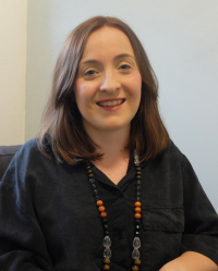 Natalie Jackson (MBACP) Dip. Therapeutic Counselling, BSc (hons) Psychology