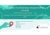 Taf Kunorubwe (Mindfulness And CBT) image 1