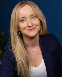 Faye Marriott- Counselling Psychotherapist, MBACP Registered Member