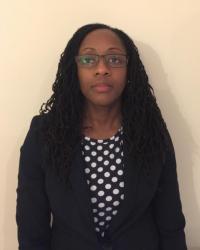 Dr Alecia Anderson