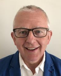 Jan-Paul Van Dessel (MBACP)