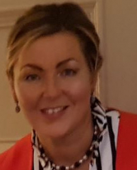 Catriona Walsh