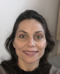Kim Abercromby Dip.Counselling, MBACP (Registered)