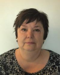 Julie Wilson - MBACP, Adv Dip Couns.