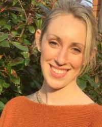Hannah Hipwell MA MBACP