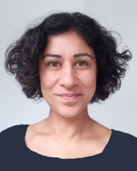 Ami Sohi - DPS Counselling, MBACP (Amy)