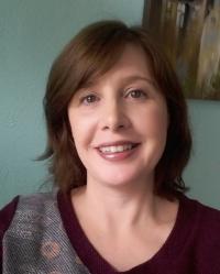 Rachel Barnett-Turner Psychotherapist MNCS (Accred) BSc (Hons)  Ad.Dip.PsyC