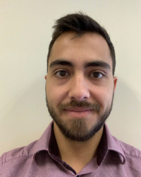 Calum Moulder CBT Therapist (BABCP accredited)