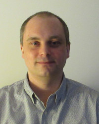 Jamie Calder Therapeutic Counsellor BACP Reg.