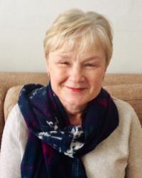 Deborah McGill