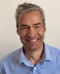 Paul Carslake, MSc, MBACP