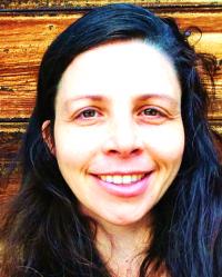 Lisa Bodenstein