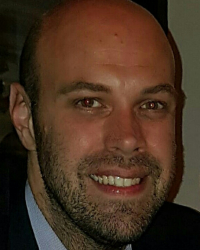 Adam King, Counsellor, Registered Member MBACP.