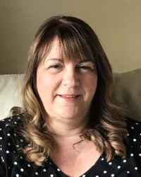 Mirella Fox, MBACP - Online and Face to Face Counsellor