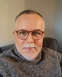 Riccardo Carosi MBACP Counsellor: Adults & CYP