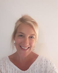 Victoria Champion - Accredited Level 5 Psychotherapeutic Counsellor