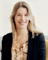 Florentine De Raaij MBACP