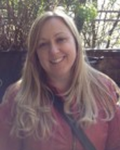 Joanne King -Child and  Family Therapist MSc