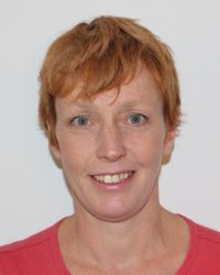 Catherine Townsend - BACP Registered Counsellor