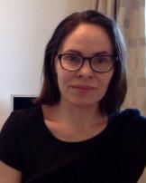 Vilma Jazgeviciute - Online Video Counselling