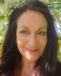 Sarah Ringsell - Integrative Counselling, MBACP (Accred)
