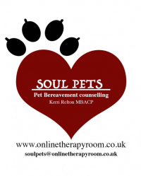 Kerri Relton - Pet Bereavement Counsellor