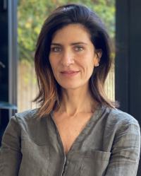 Julia Rizzolo (Reg. MBACP)