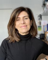 Julia Rizzolo (Reg. MBACP, CCATP)