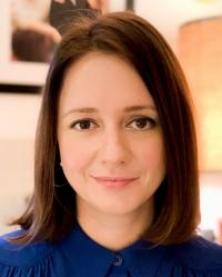 Laura Graham, BSc, MSc, MA, MBACP Psychotherapist