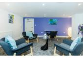 Insight Therapy Centre - Wisteria Room