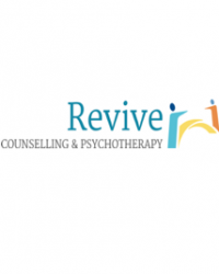 Revive Counselling & Psychotherapy (Online & Telephone Counselling)