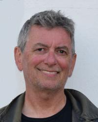 Ian Glenister