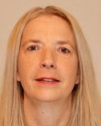Sarah Robinson MBACP