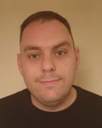 Darren Sharpe (MBACP) Full Diploma Qualified