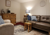 Fallowfield therapy room