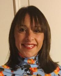 Tricia Di Pino BPC, TSP & BACP Reg; BSc, MSc, MA Psychodynamic Psychotherapist