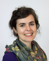 Catherine Cresswell, Clinical Psychologist