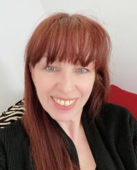 Helein Treuhaft - Registered MBACP
