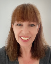 Helein Treuhaft   Psychotherapeutic Counsellor   Registered MBACP