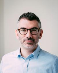 Alex Volovisky, MSc, MACP