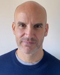 Michael Strang (MA, MBACP)