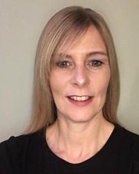 Stephanie Clark MBACP, DIp