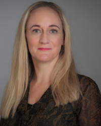 Tamara Strachan - MSc MBACP Counsellor and Psychotherapist.