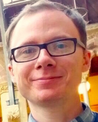 Josh Hogan - Dip. Counselling MBACP
