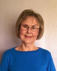 Clare Henson