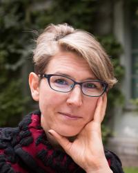 Irina Timonina, BA (Hons), MBACP