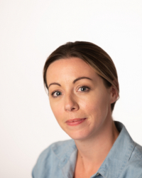 Nicola Feast MBACP  specialist in bereavement therapy