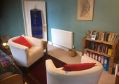 Room2<br />Counselling room at home near Coleford